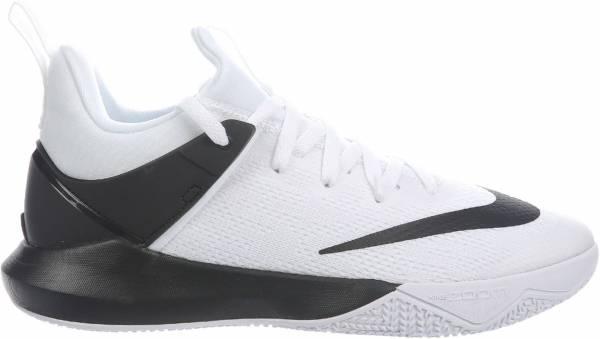 Nike Zoom Shift - White (897811100)