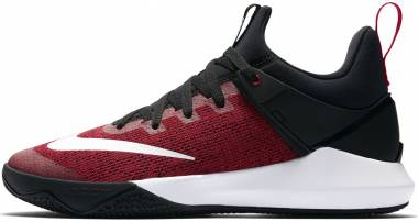 Nike Zoom Shift - Red