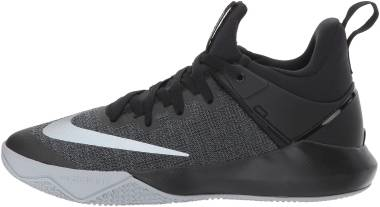 Nike Zoom Shift - Black
