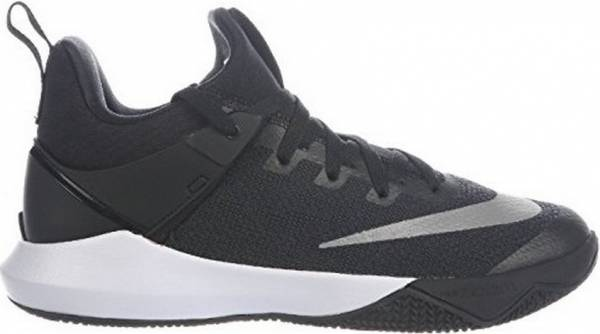 Nike Zoom Shift - Black White