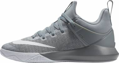 Nike Zoom Shift - Cool Grey White