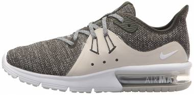 Nike Air Max Sequent 3 - Sequoia/Summit White (921694300)
