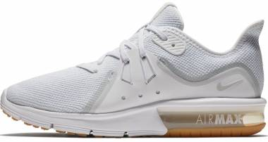 Nike Air Max Sequent 3 - White (908993101)