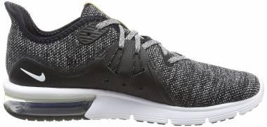 Nike Air Max Sequent 3 - Black (921694011)