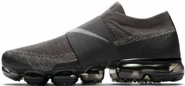 Nike Air VaporMax Flyknit Moc - Grey