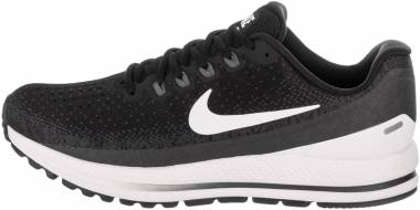 new concept 13a49 bf658 Nike Air Zoom Vomero 13 Black Men