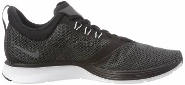 quality design ab66d c9071 Nike Zoom Strike BLACK Men