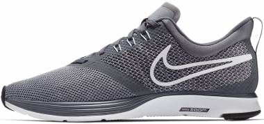 Nike Zoom Strike Grey Men
