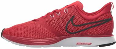 Nike Zoom Strike - Red