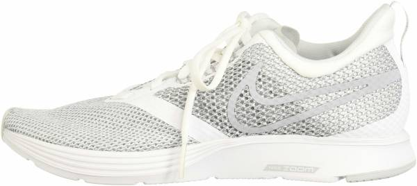 Nike Zoom Strike - White