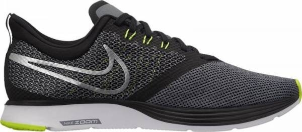 Nike Zoom Strike - Black (AJ0189005)