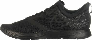 Nike Zoom Strike - Black