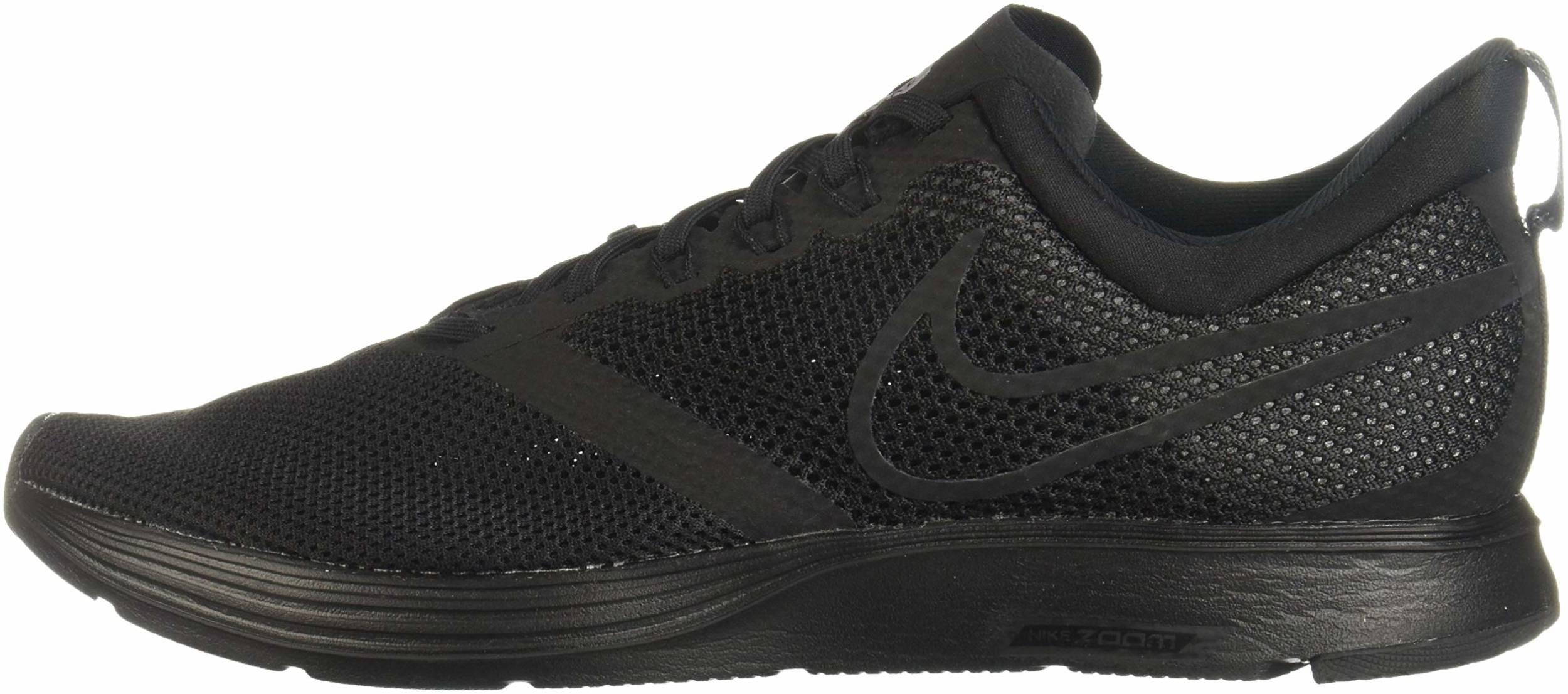 Only $60 + Review of Nike Zoom Strike
