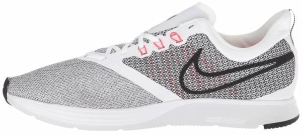 Nike Zoom Strike Gray