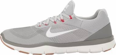 Nike Free Trainer v7 pale grey/ivory/dark stucco Men