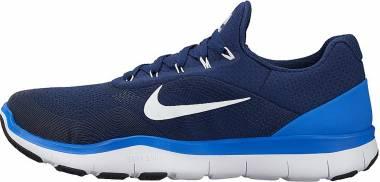 Nike Free Trainer v7 - Blue
