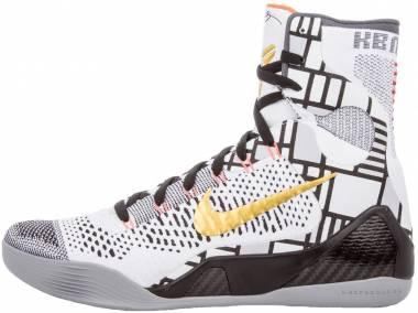 Nike Kobe 9 Elite - Grey
