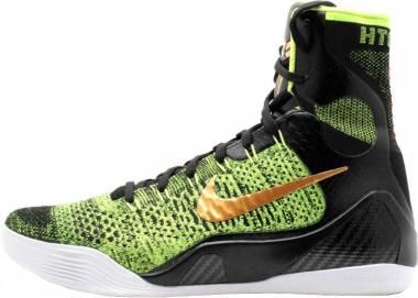 Nike Kobe 9 Elite - Green (630847077)