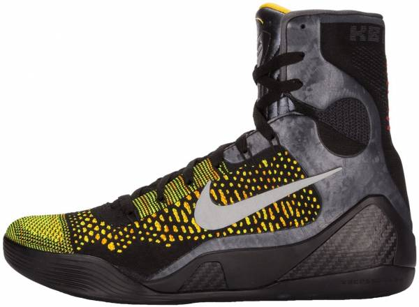 68ad7eafabd7 10 Reasons to NOT to Buy Nike Kobe 9 Elite (May 2019)