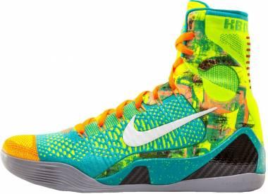 Nike Kobe 9 Elite - Blue (630847300)