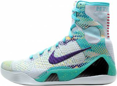 Nike Kobe 9 Elite Blue Men