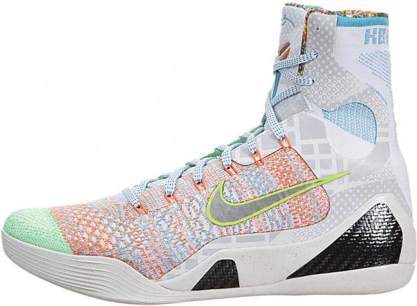 Nike Kobe 9 Elite - Multi (678301904)