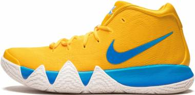 Nike Kyrie 4 Amarillo, Multi-color Men