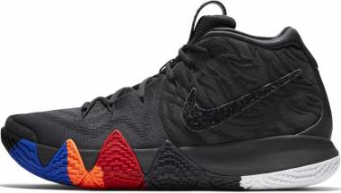 Nike Kyrie 4 Anthracite, Black Men