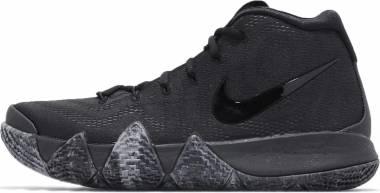 Nike Kyrie 4 Black (Black/Black 008) Men