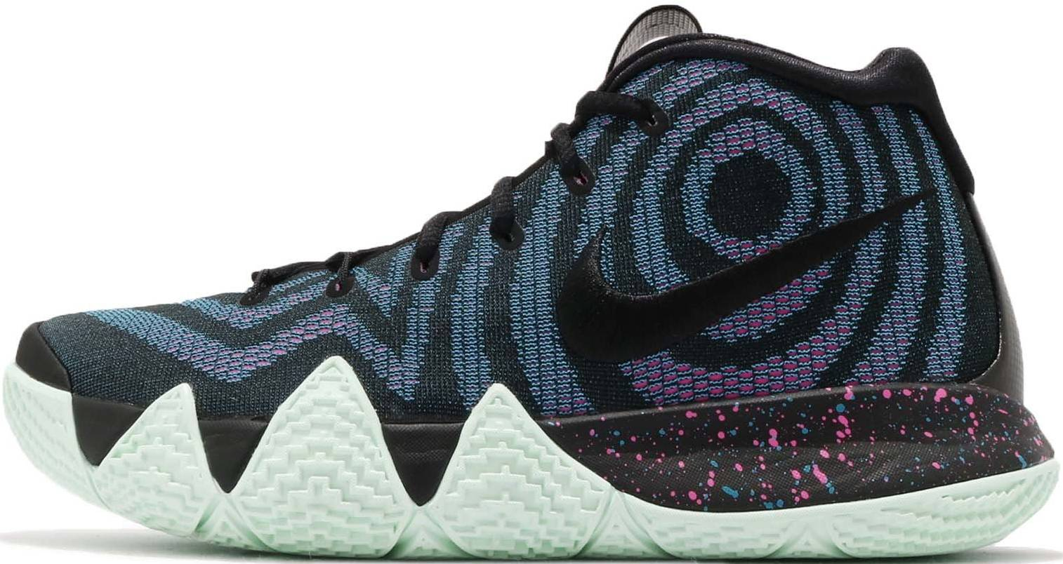 kyrie 4 by you
