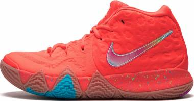 Nike Kyrie 4 - Red