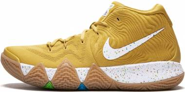 Nike Kyrie 4 Gold Men