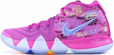 Nike Kyrie 4 - Purple