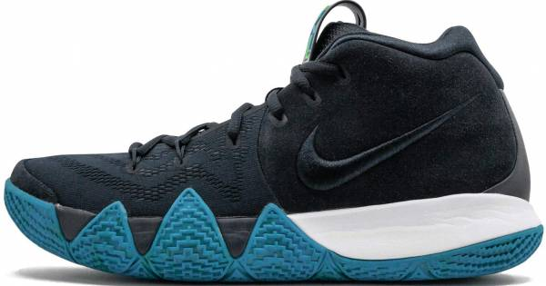 big sale 3b928 4bd1c Nike Kyrie 4 Blue