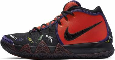 Nike Kyrie 4 - Red (CI0278800)