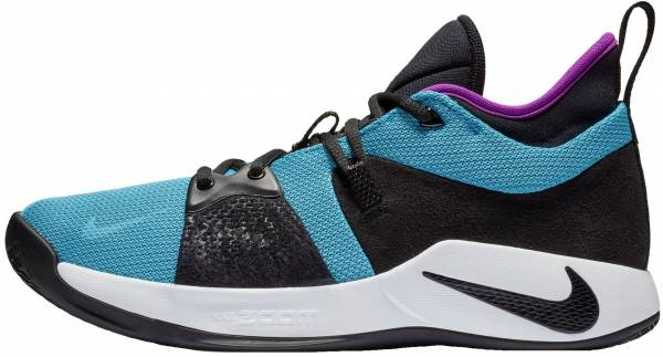 new concept e4fee 227ed 13 Reasons to NOT to Buy Nike PG2 (May 2019)   RunRepeat