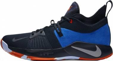 Nike PG2 - Blue