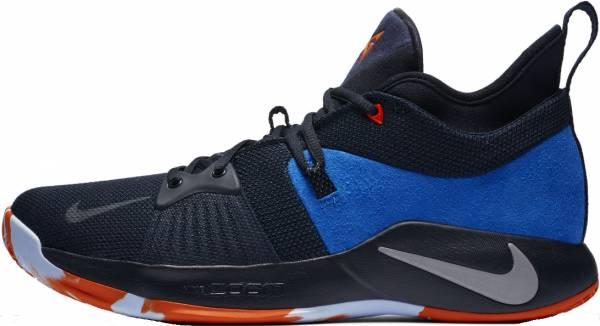 new concept e9916 a78bd 13 Reasons to NOT to Buy Nike PG2 (May 2019)   RunRepeat