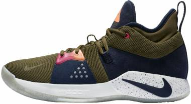 more photos 82081 f526d Nike PG2