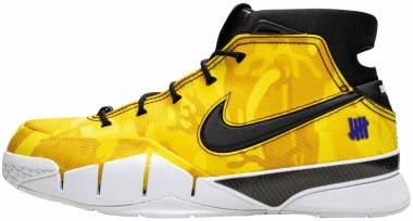 Nike Zoom Kobe 1 Protro - Gold Purple Black