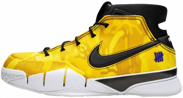 wholesale dealer 61e6d f84ca 6 Reasons to NOT to Buy Nike Zoom Kobe 1 Protro (Jul 2019)   RunRepeat