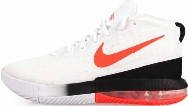 Nike Air Max Dominate White/Total Crimson-black Men