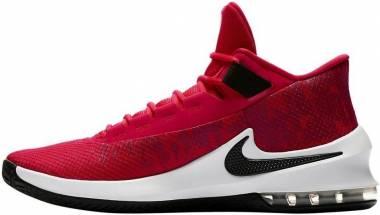 Nike Air Max Infuriate Mid Red Men
