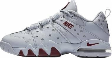 Nike Air Max2 CB '94 Low Wolf Grey/Team Red/Metallic Silver Men