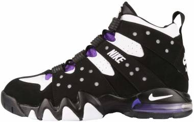 Nike Air Max2 CB '94 High - Black / Pure Purple-white (305440006)