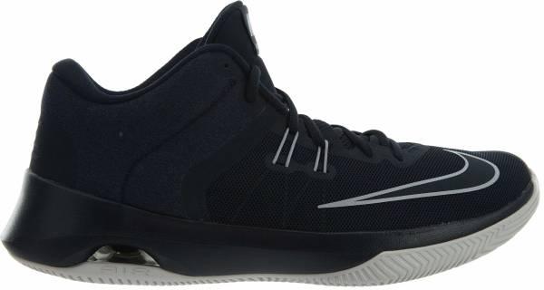 Nike Air Versitile II - Multicolor Dark Obsidian Wolf 401