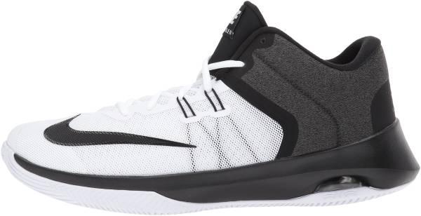 Nike Air Versitile II - White/Black