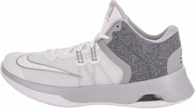 Nike Air Versitile II - White/Wolf Grey