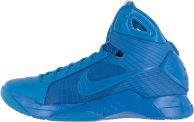 Nike Hyperdunk 08 Azul (Photo Blue / Photo Blue-photo Blue) Men