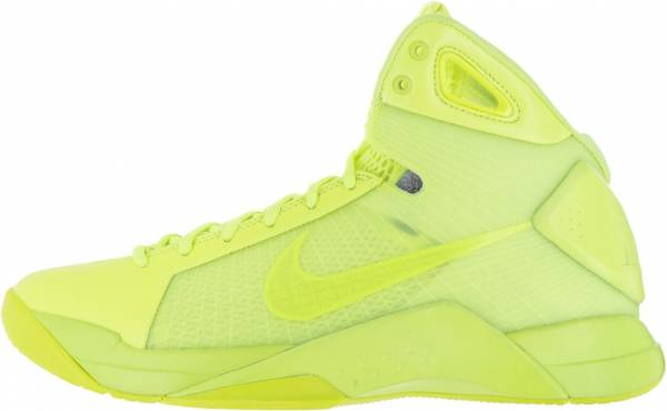 Nike Hyperdunk 08 - Green (820321700)